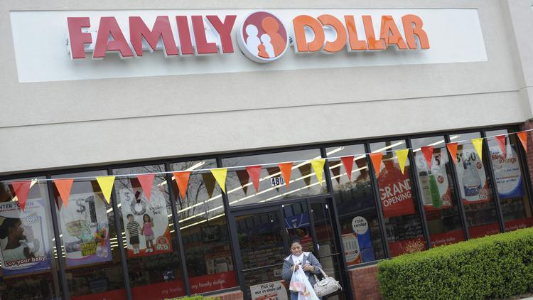 Dollar General's $9.7 billion offer for Family Dollar could signal the end for the Matthews-based discount retailer. Family Dollar opened its first store in Charlotte in 1959.