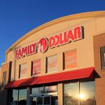 Family Dollar to consider revised offer from Dollar General​