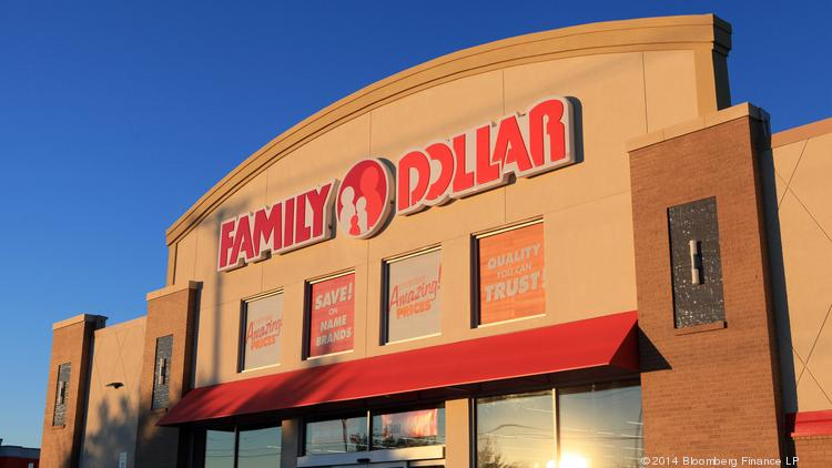 Family Dollar to keep Matthews HQ for 'foreseeable future