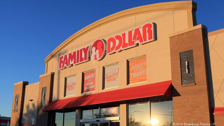 Dollar Tree Completes Acquisition Of Family Dollar Charlotte