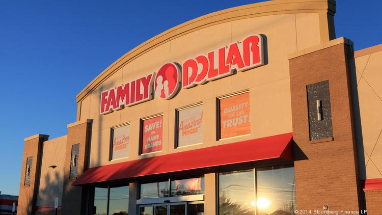 Family Dollar Stores Inc. will stop paying dividends to its shareholders after the first fiscal quarter, which begins Sept. 1. The Matthews-based discount retailer expects to be acquired by Dollar Tree Inc. in an $8.5 billion deal slated to close in early 2015.