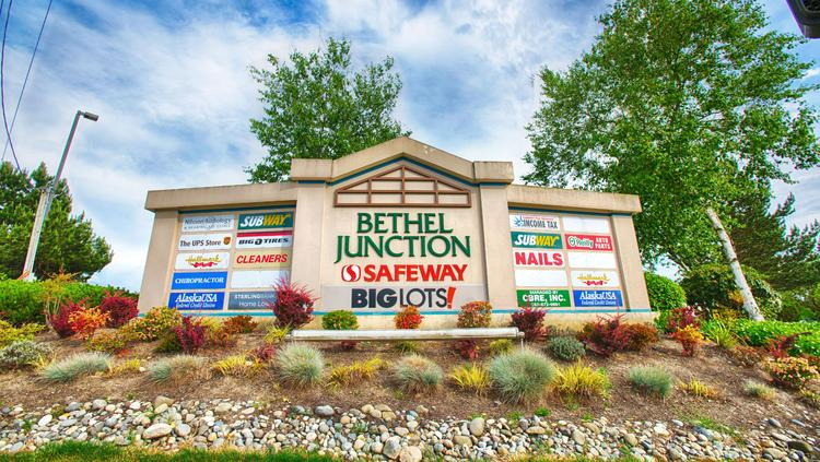 Bethel Junction, a Safeway-anchored shopping center in Port Orchard, has sold for $20.8 million. It's the first time in more than 10 years that such a shopping center has sold in Kitsap County, according to Sean Tufts of Capital Pacific.