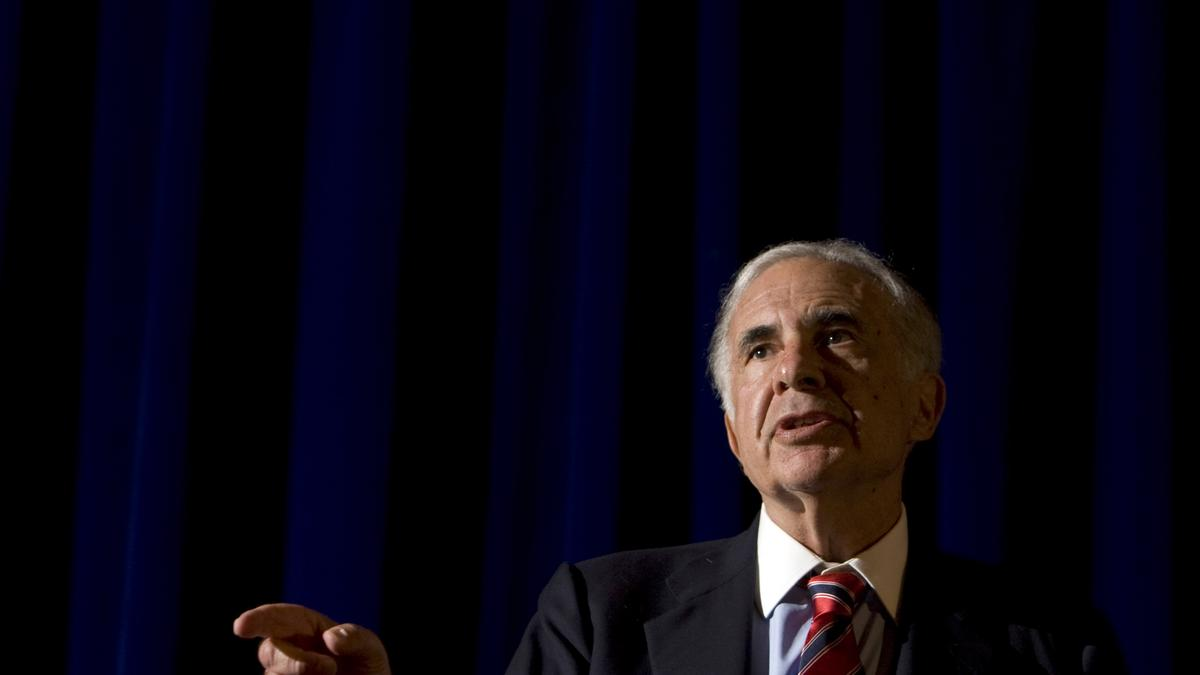 Icahn dumps 35% of Family Dollar shares after Dollar Tree's acquisition bid - Charlotte Business Journal