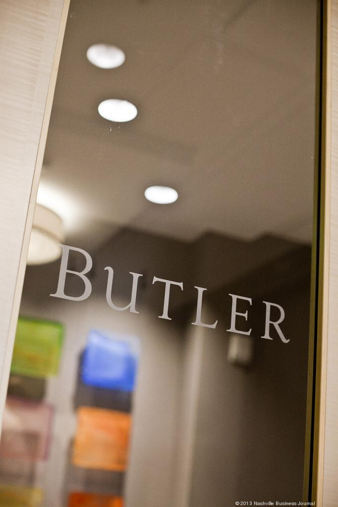 Butler Snow expanded its Nashville office to 44 attorneys last year, and now has almost 100 in Tennessee.