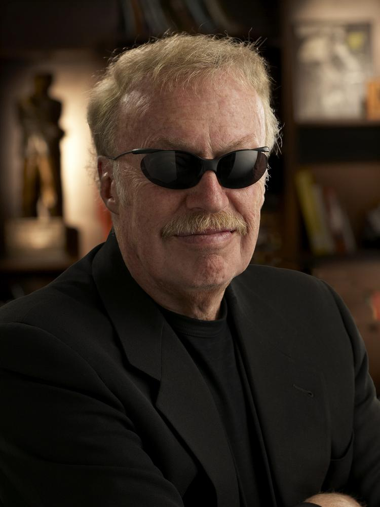 Phil Knight will collect the OBA's Statesman of the Year honors this fall.