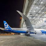 Change at the top of Boeing's 787 program: roundup