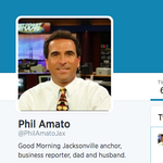 First Coast News anchor resigns