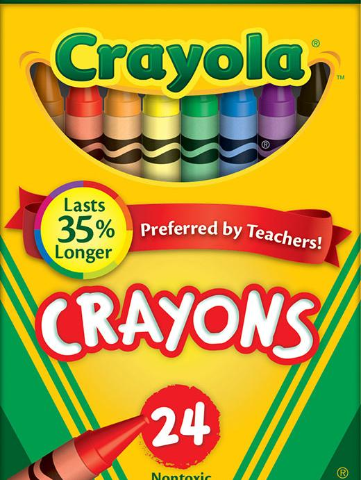 Crayola is making a big announcement in Orlando on July 29 at The Florida Mall.