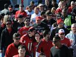 Study: Falcons fans near middle of the pack in 2014