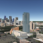 Alatus ups ante, plans a 40-story apartment tower (Images)