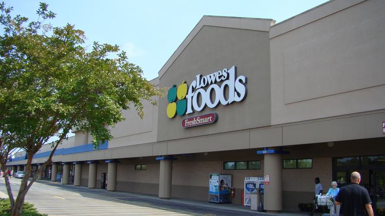 Winston-Salem-based Lowes Foods is closing four N.C. stores by Sept. 19.