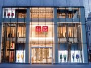 UNIQLO's flagship New York City store is situated on fashionable Fifth Avenue.