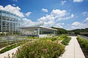 Phipps Conservatory and Botanical Gardens is a winner of the 2013 Energy Leadership Awards.