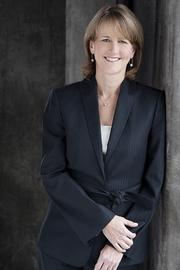 Maura Clark, Direct Energy Business, is a winner of the 2013 Energy Leadership Awards.