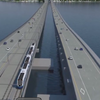 17 minutes of joy for transit geeks: Take a ride on the (virtual) East Link