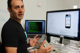 Yammer co-founder launches enterprise productivity app Nama