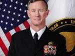 From hunting Bin Laden to hunting for UT's president: Navy Admiral sole finalist for UT chancellor