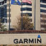 Garmin boosts earnings estimate after strong second quarter