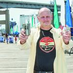 Canalside in demand for meetings, events