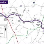 Early end to Metrorail's night threatens Purple Line, MoCo leader says
