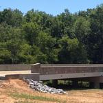 ncDataCampus gets direct link to I-40; ready for business