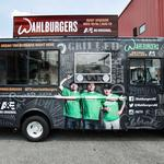 Get a taste of Wahlburgers before it hits Philadelphia later this year