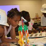 Drexel hosts STEM camp for middle-schoolers, thanks to Peco grant