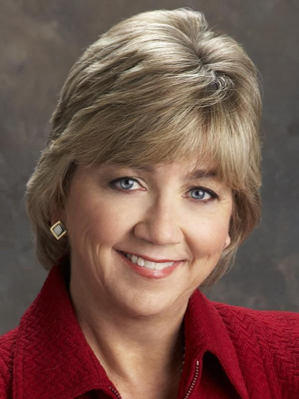 Diane Denish is a former lieutenant governor of New Mexico.