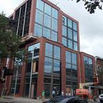 CorePower Yoga fills in last niche in Short North's Offices at the Joseph