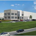 Crow Holdings starts new large South Dallas industrial park