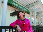 FDOT's Noranne Downs chats about latest on SunRail, best biz advice to women