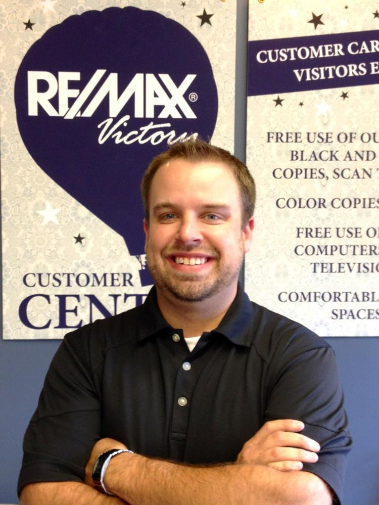 Tyler Morton with RE/MAX Victory, will open a Springboro office at 676 N. Main St. in mid August to better serve the market between Dayton and Cincinnati.