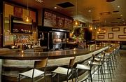 The Siena Tavern opened in February at 51 W. Kinzie Street in Chicago's River North neighborhood.