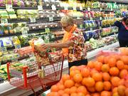 Trader Joe's is slated to open in Fort Lauderdale in 2015.