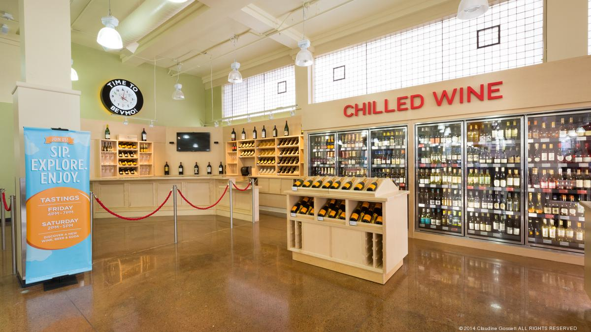 Bevmo Unveils San Francisco Store Renovation San
