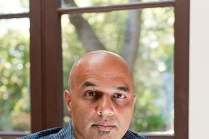 Sidecar co-founder and CEO Sunil Paul