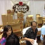 Hawaii on the Hill creates new business relationships for local companies