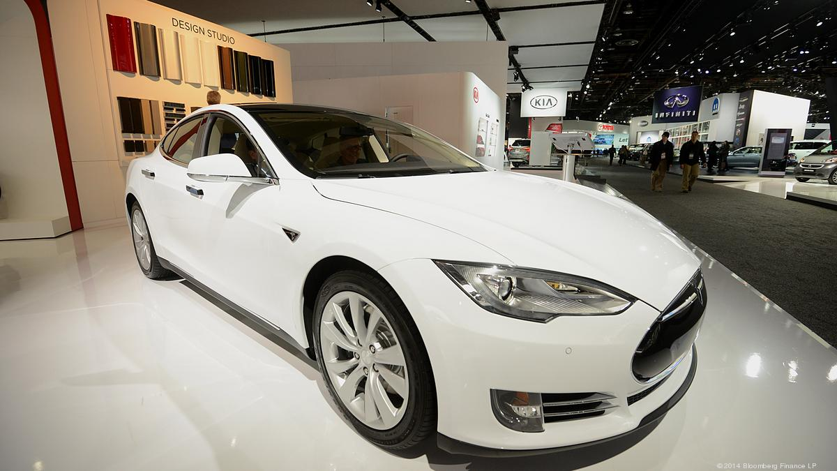 Tesla Model S beats out all others in buyer satisfaction