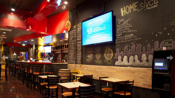 Homeslyce Is Looking To Expand Its Mount Vernon Location By Taking Over The Former David And