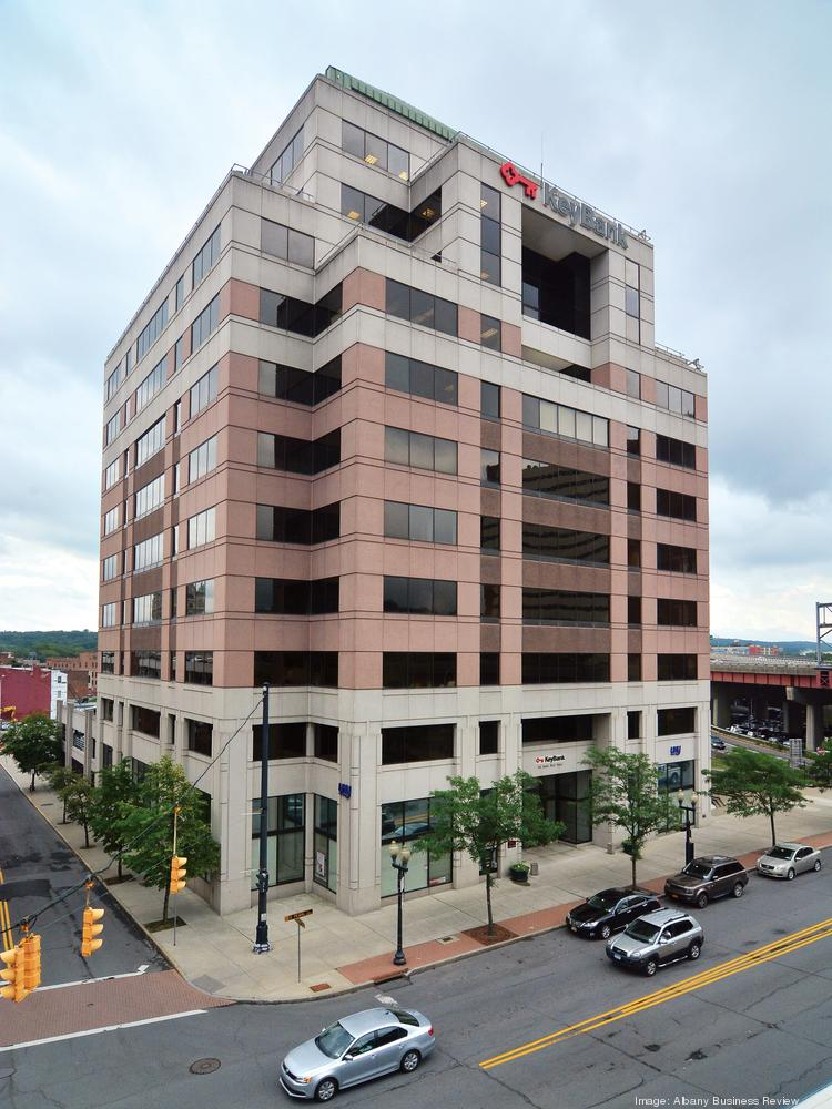 KeyBank (NYSE: KEY) signs new lease in downtown Albany, New