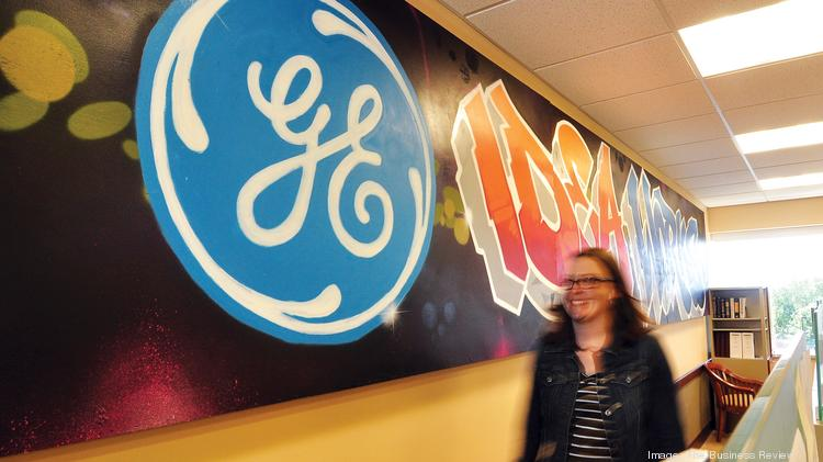 "General Electric has a new motto for its 60,000 engineers: ""think additivelty."""