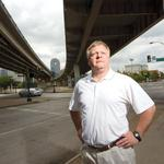Cover story: Who will cash in on I-345?