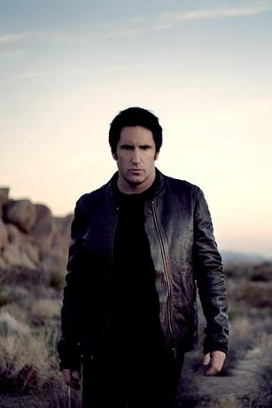 Report: Apple draws fresh blood from 'Mr. Self-Destruct' Trent Reznor