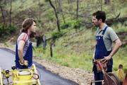 Prince Avalanche  Directed by David Gordon Green  Paul Rudd and Emile Hirsch star as highway workers with a bumpy history paired for a project in a remote location in this charming blend of comedy and drama from the director of George Washington and Pineapple Express.