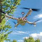 Regulators: Commercial use of drones likely years away