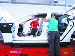 Not just Tesla: Fremont's manufacturing boom, by the numbers