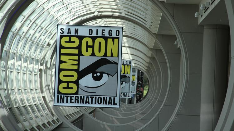 Comic-Con seemed to embrace its feminine side this year with an unprecedented number of female-centric panels. But all told, those 15 panels accounted for just 2 percent of the weekend's 714 programs—at an event where female attendees account for 40 percent of Con-goers.