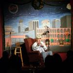 New comedy club owners plan updates to menu, lineup