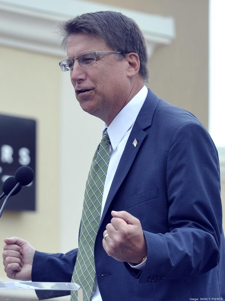 Gov. Pat McCrory says the legislature is trying to take executive control of state operations away from the governor by giving itself more control over executive boards.