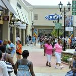 Up To Speed: Retailers embrace the rise of outlets